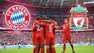 GFX Bayern Liverpool 2019