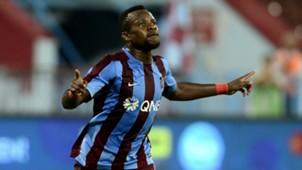 Ogenyi Onazi Trabzonspor