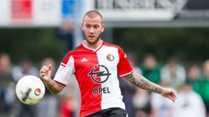 John Goossens, Feyenoord, 06282014