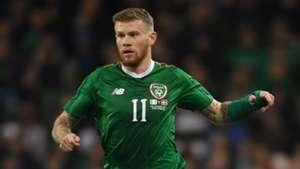 James McClean Republic of Ireland 2018