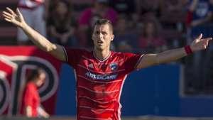 Matt Hedges MLS FC Dallas 10162016