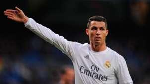 Rambut Cristiano Ronaldo 2015