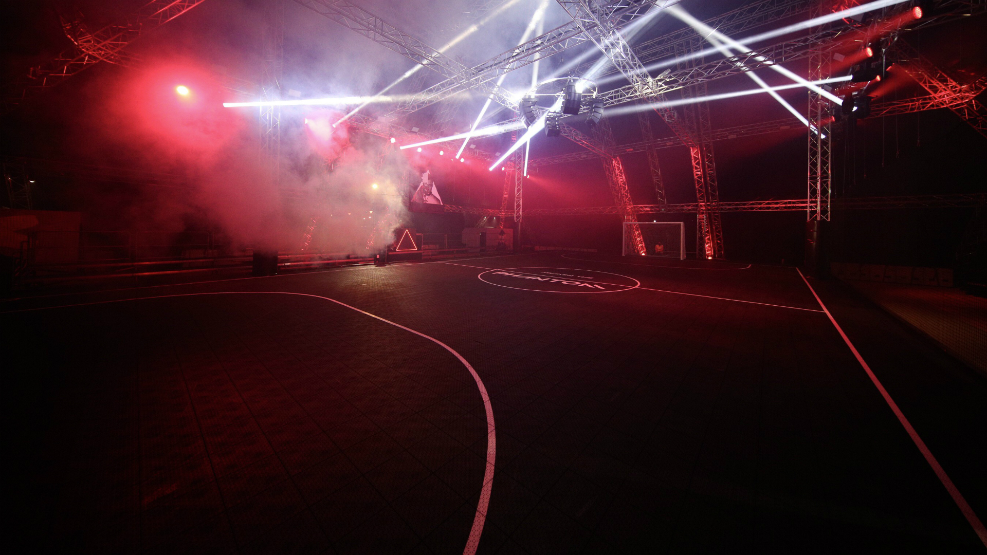 756eb7506 Nike launches Phantom Pyramid ahead Melbourne futsal tournament ...