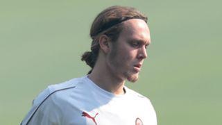Alen Halilovic AC Milan