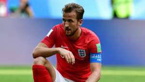 Harry Kane Bélgica Inglaterra Copa do Mundo 14 07 2018