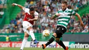 Nemanja Gudelj Sporting Portugal 10252018