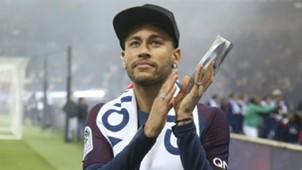 Neymar PSG 2017-18