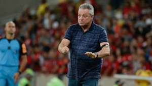 Abel Braga Flamengo Fluminense Carioca 14022019