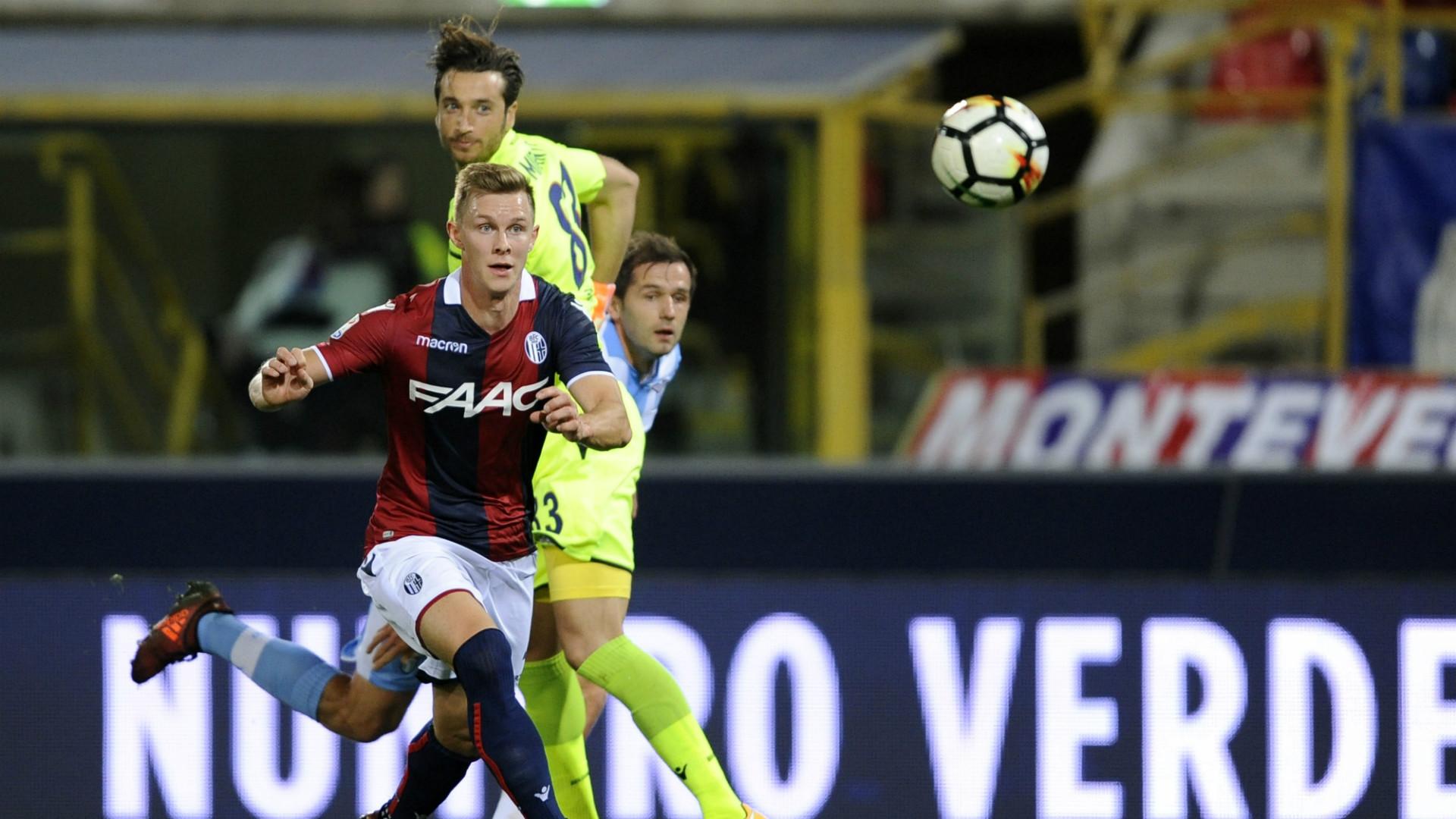 Bologna-Lazio, Simone Inzaghi: