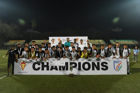 Minerva Champions
