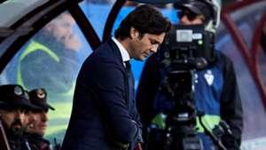 Santiago Solari Eibar Real Madrid LaLiga 24112018