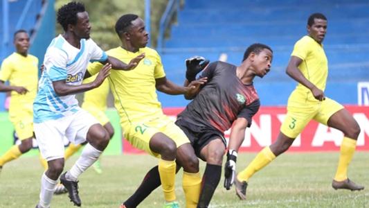 Sofapaka Coach mystified by Kariobangi Sharks' stalemate