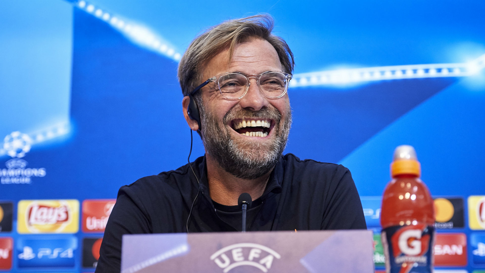 Sturridge and Lallana in Liverpool's 23-man squad to face Sevilla