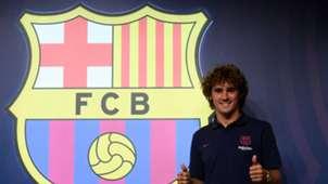 Antoine Griezmann Barcelona
