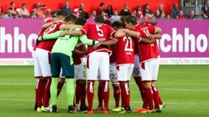 1. FC Kaiserslautern 19082017