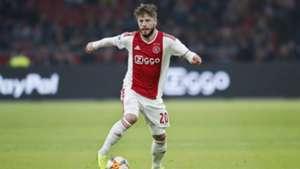 Lasse Schone Ajax 12152018