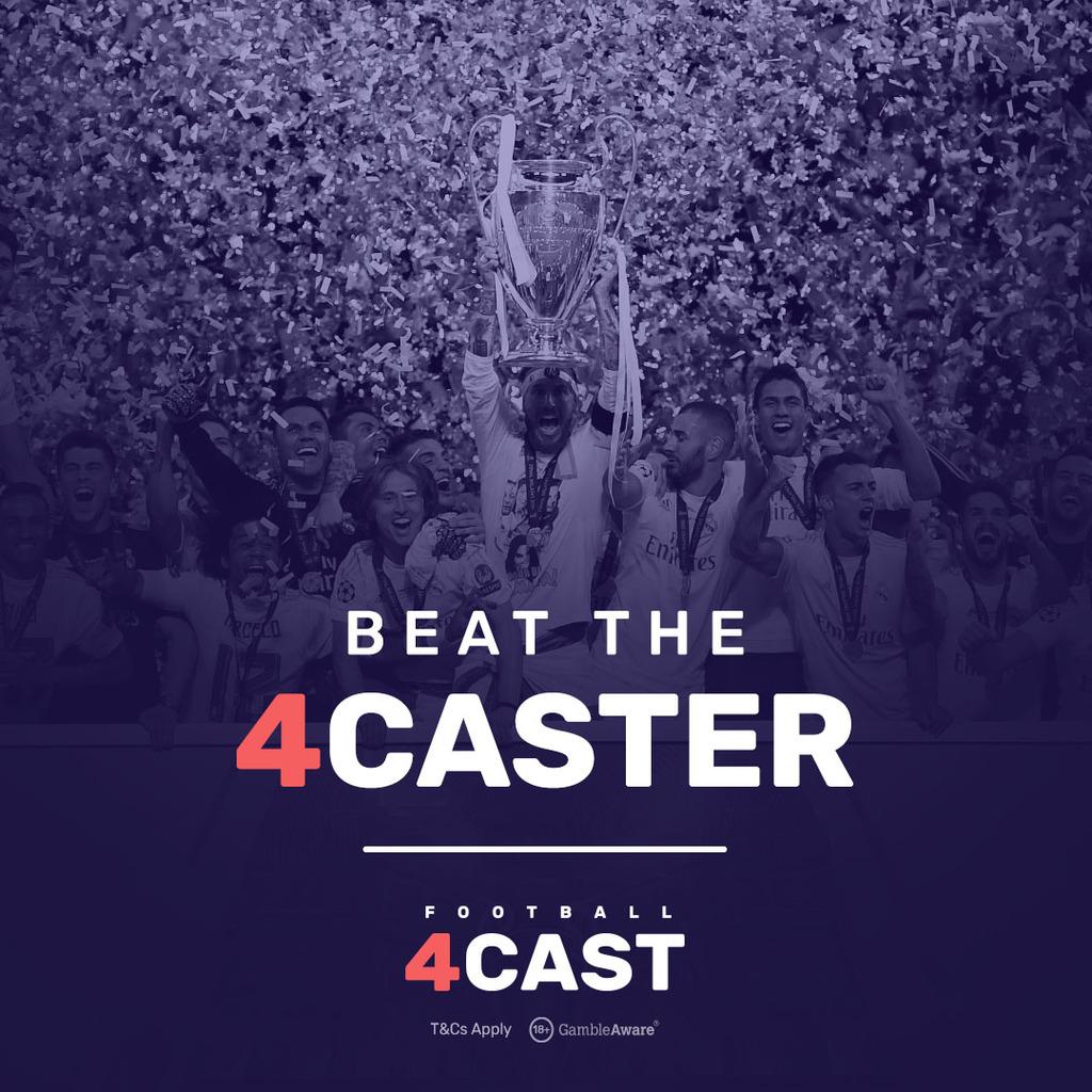4Caster Promotion