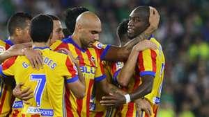 Kondogbia Valence Liga