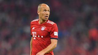 Arjen Robben FC Bayern 24082018