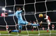 David De Gea Arsenal