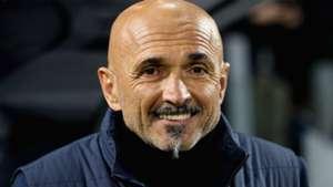 Spalletti Frosinone Inter Serie A