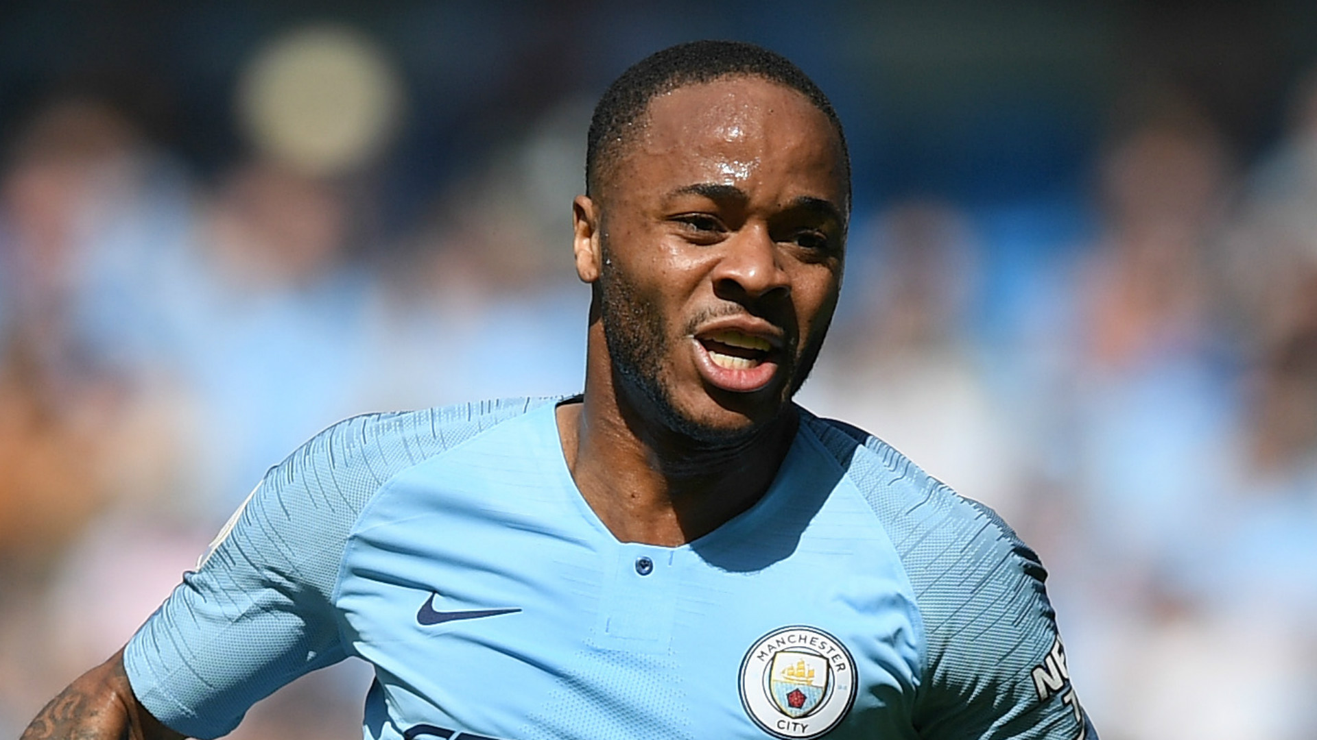 Manchester City News Raheem Sterling Admits To Being