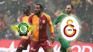 Akhisarspor Galatasaray TV LIVE-STREAM