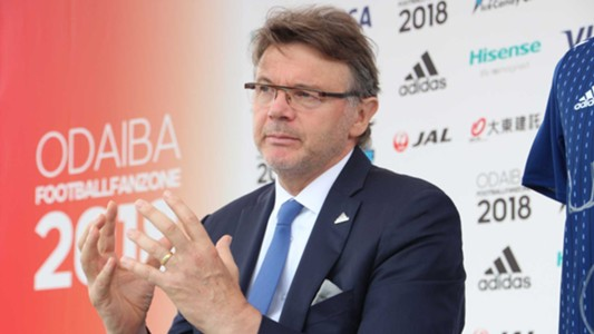 2018-06-14-japan-Philippe Troussier