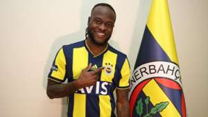 Victor Moses Fenerbahce
