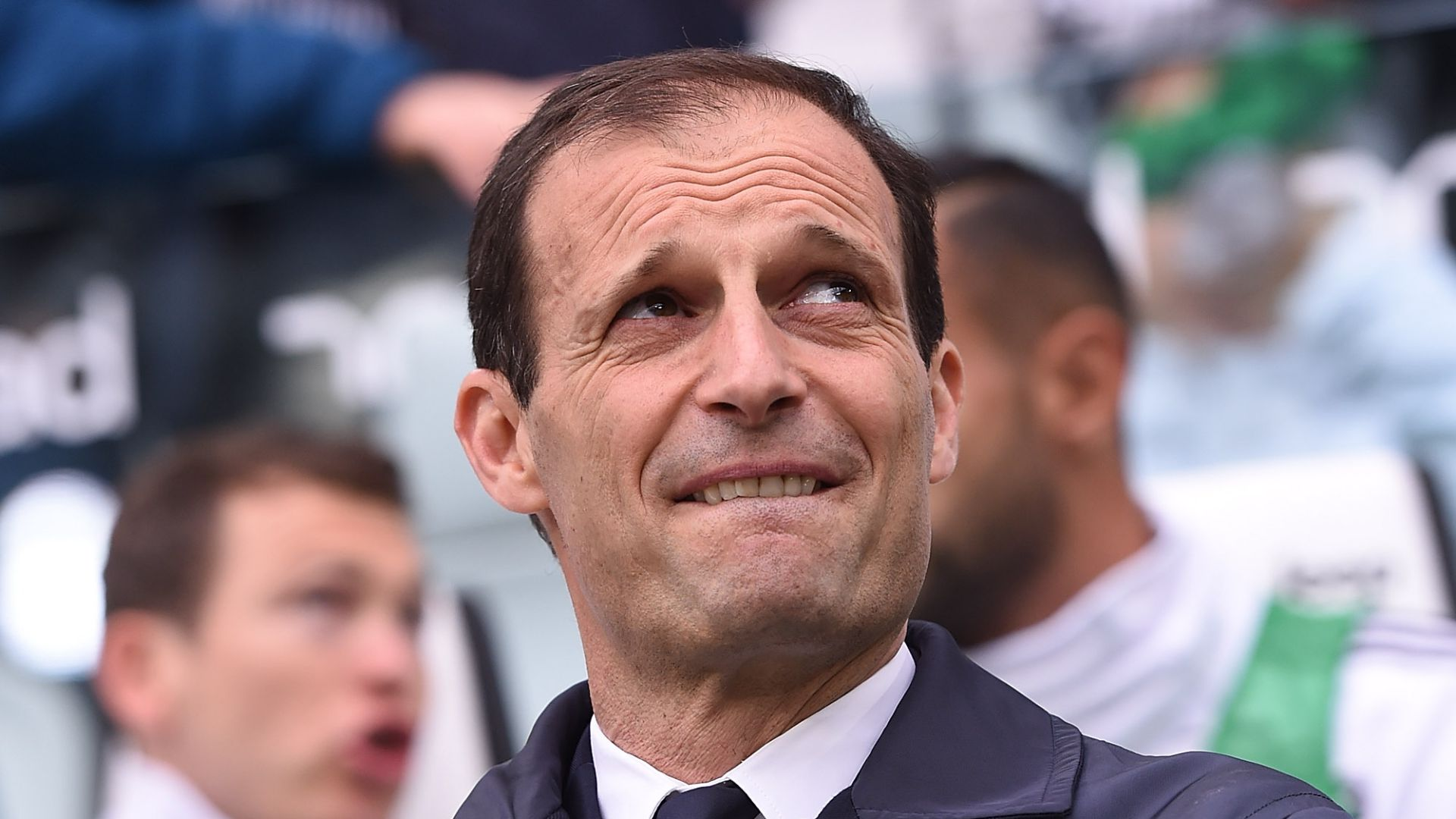 Verso Crotone-Juve, Allegri in conferenza: