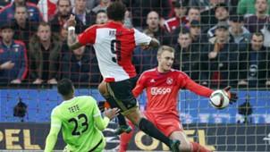 Feyenoord - Ajax 11082015
