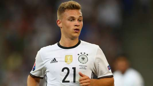 Kimmich Germany