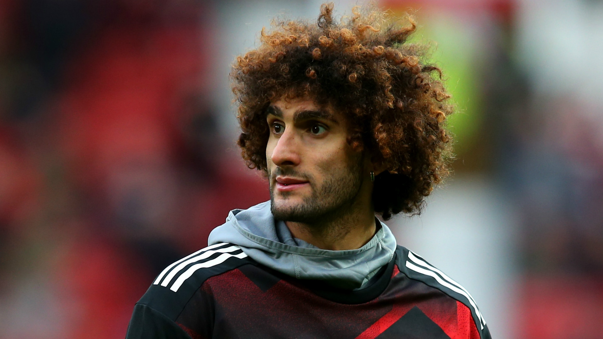 Liverpool to sign Marouane Fellaini?