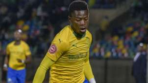 Phakamani Mahlambi, Mamelodi Sundowns, October 2018