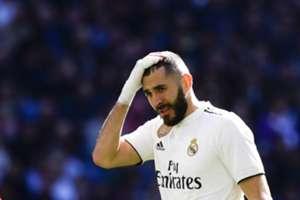 Getty Images Real Madrid Girona LaLiga
