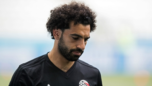 9c59082a951 Salah World Cup row: Egypt and Liverpool star considers quitting ...