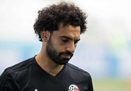 Injury injustice will inspire Salah to even greater heights