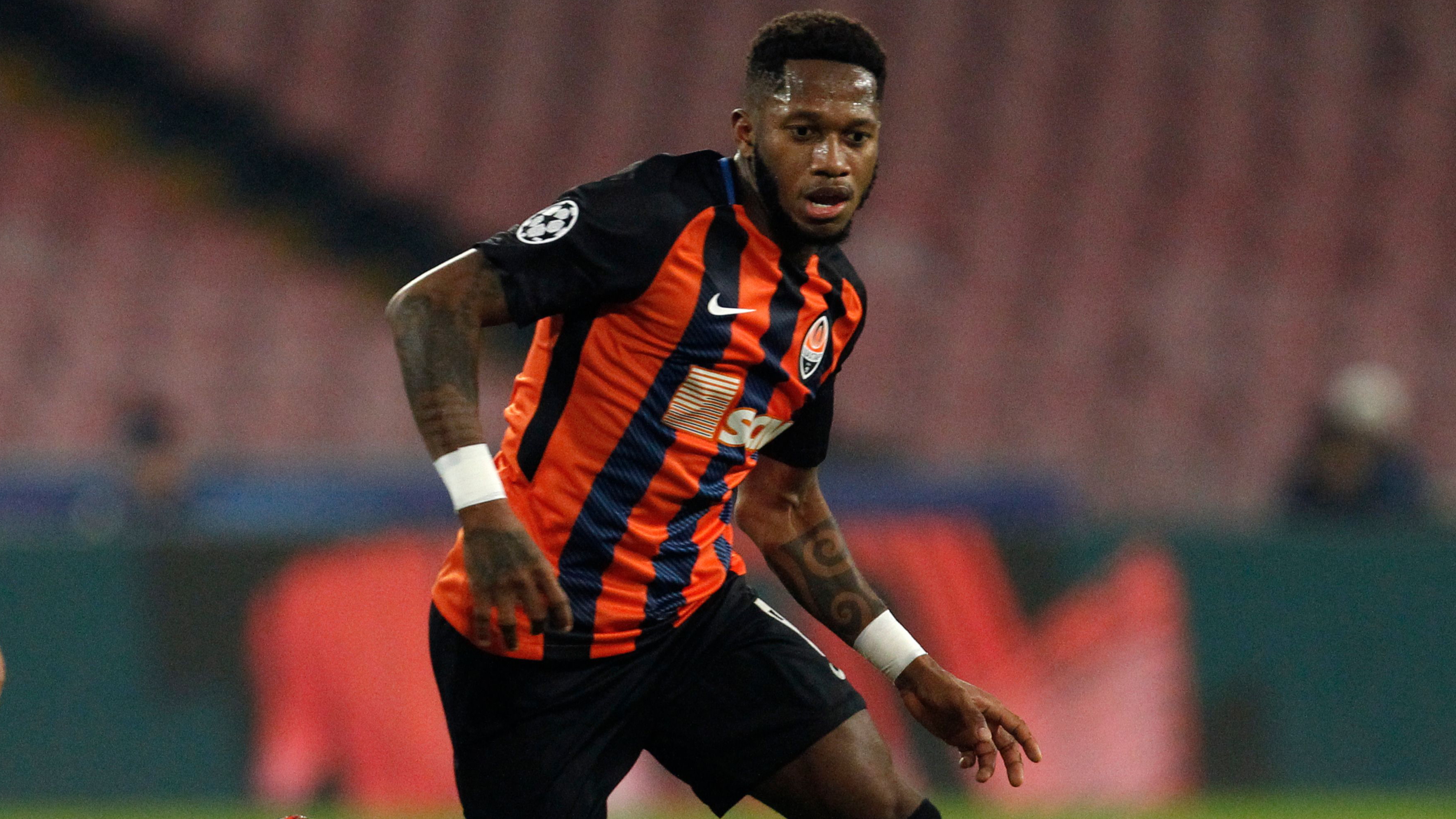 Man United, Fred a Carrington per le visite: costerà 60 milioni