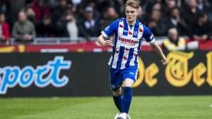 Martin Odegaard, sc Heerenveen, Eredivisie 03112018