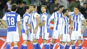 Real Sociedad Sporting Gijon La Liga