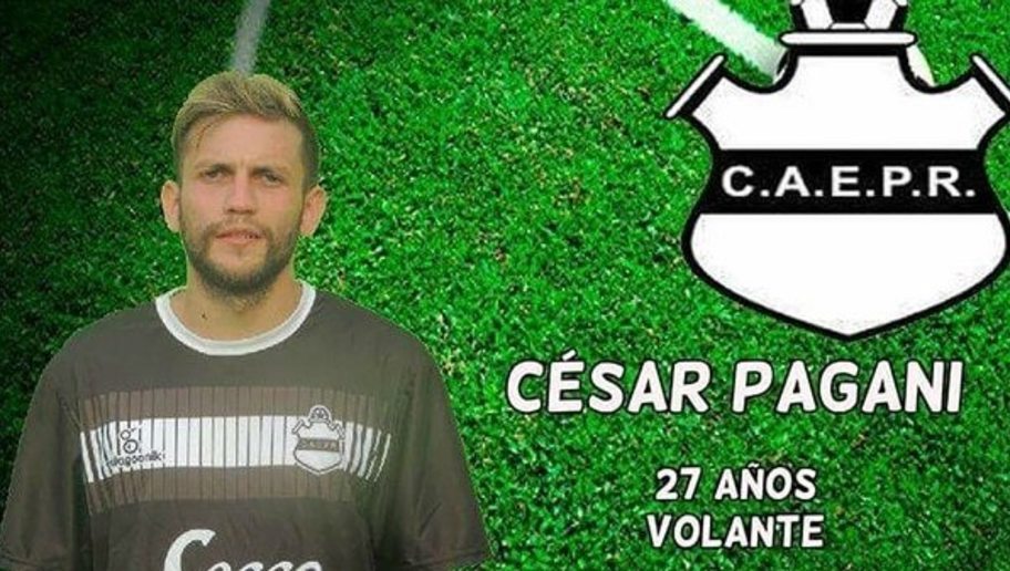 Cesar Pagani
