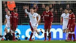 Swansea Liverpool