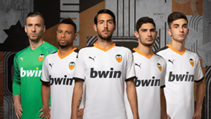 3063e9f7 New 2019-20 football kits: Real Madrid, Manchester United, Barcelona ...