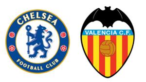 Ligue des champions, 1e j. : les stats à connaître avant Chelsea-Valence