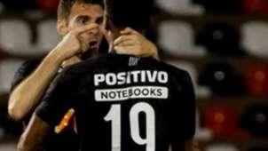 Boselli Gustagol Corinthians 24 02 2019