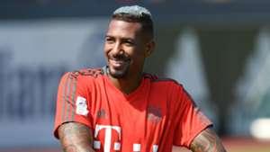 Jerome Boateng Bayern Munich 2018-19