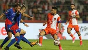 Goa vs Bengaluru FC