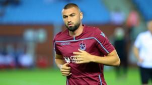 Burak Yilmaz Trabzonspor Goztepe 092218