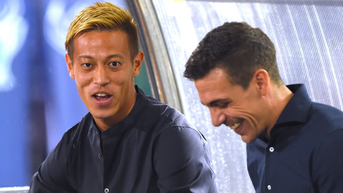 Campuchia Malaysia Giao hữu 2018