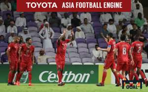 Al Duhail vs Al Ain; AFC Champions League